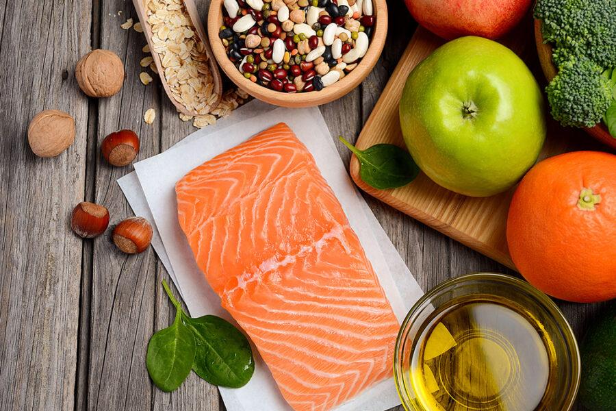 Diety odchudzające- hit czy kit?