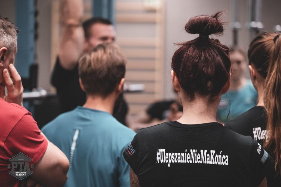 Cross Training Coach – fotorelacja z kursu